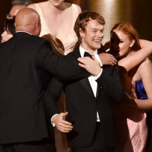 Alfie Allen Net Worth 2019 - Hot Celebs Wiki