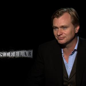 Christopher Nolan Net ...