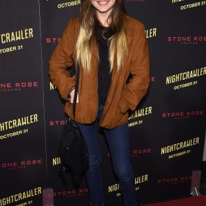 Emily Meade (Actress)