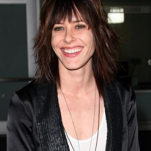 """What's """"The L Word"""" Actress Katherine Moennig ?"""