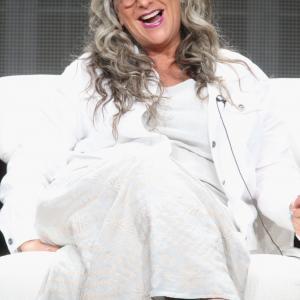 Marta Kauffman