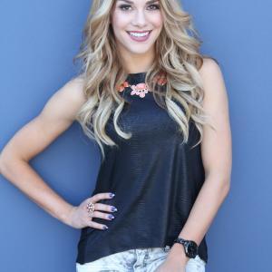 Allison Holker