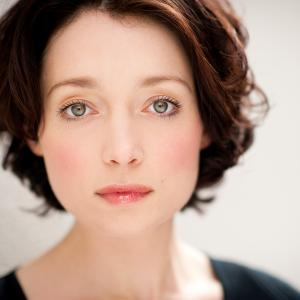 Antonia Prebble