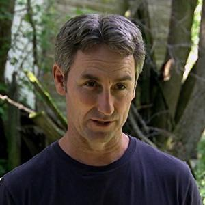 Mike Wolfe